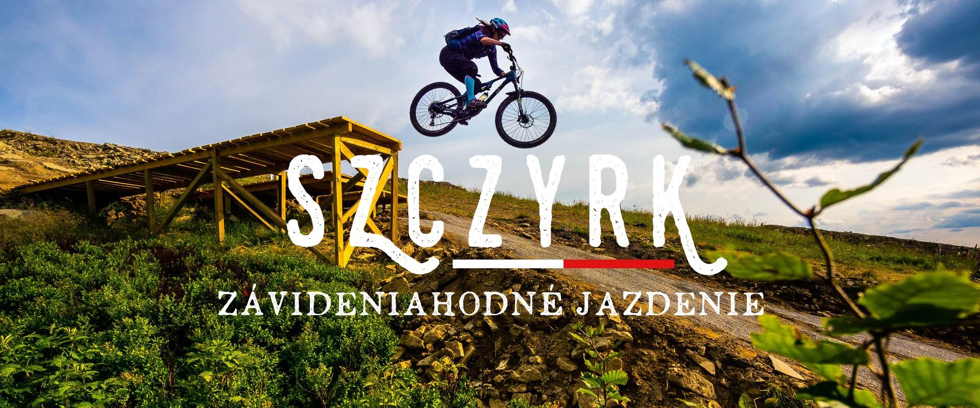 Szczyrk Enduro Trails - závideniahodné jazdenie s obrovským potenciálom a investormi zo Slovenska