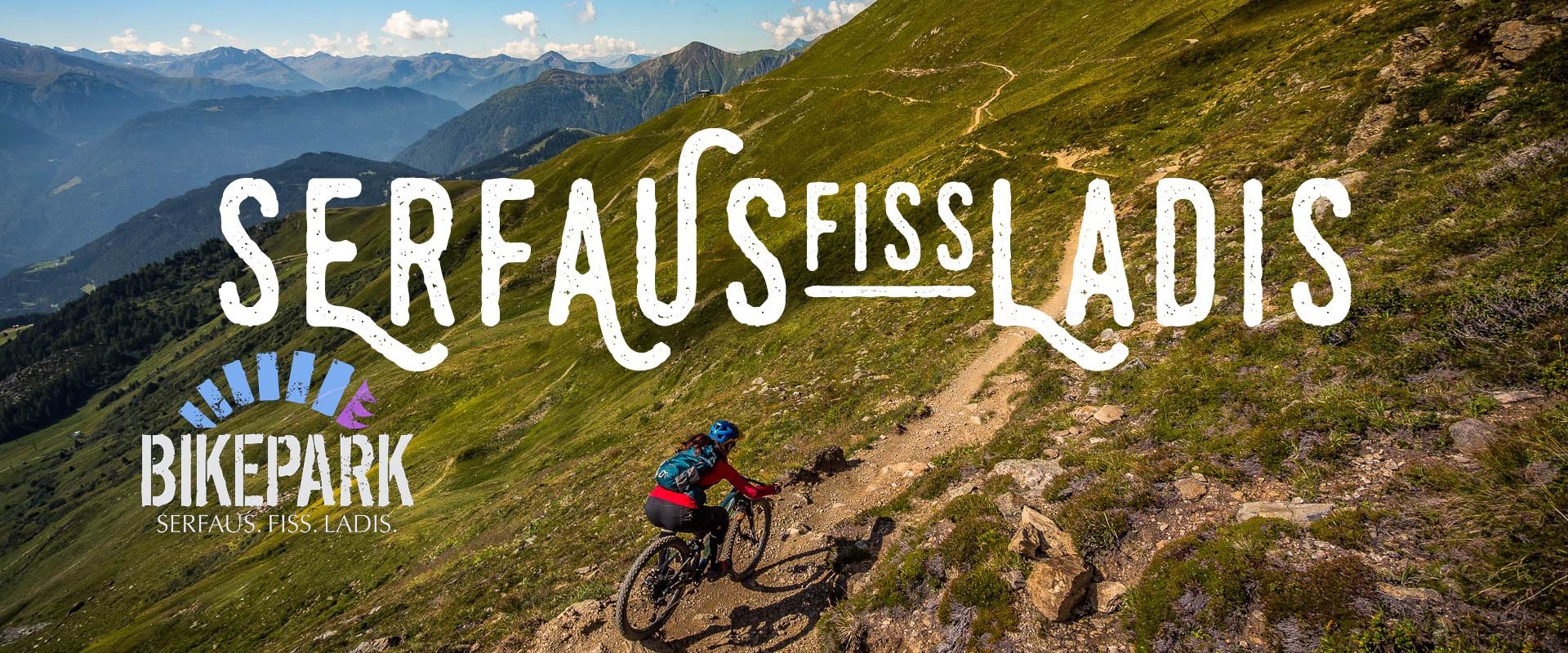 Serfaus Fiss Ladis - najlepšie stredisko v Alpách pre rodiny s deťmi